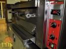Nuestra cocina. :: Horno para pizzas, pan pizza, etc...