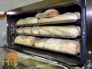 Nuestra cocina. :: Horno para pan.